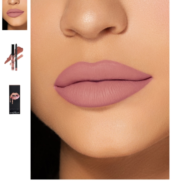 Other - Kylie Jenner Koko K lip kit New